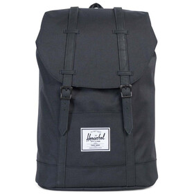 Herschel Retreat Backpack Black/Black